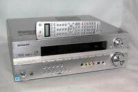 Pioneer VSX-815 7.1 Channel 700 Watt A/V receiver