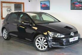 image for 2013 Volkswagen Golf 2.0 GT TDI 150BHP - 1 Owner From New - FSH - HIGH SPEC!
