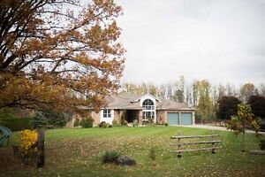 OCT 22ND OPEN HOUSE SOUTH OF THE 401 W. OF #6