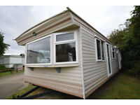 2000 Cosalt Devon 37x12 | 2 bed Winter Pack Mobile Home | OFF SITE