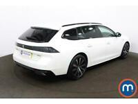 2020 Peugeot 508 1.5 BlueHDi GT Line 5dr EAT8 Auto Estate Diesel Automatic