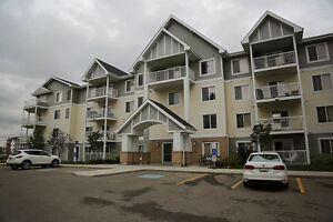 2 Bed 2 Bath Condo SE Edmonton