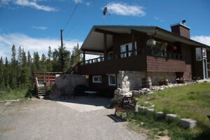 Country Residential House for rent immediately