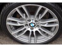 "BMW 420d M SPORT-19""ALLOYS-PRO NAV-XENONS"