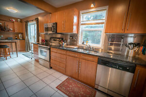 Renovated house with view in Old Strathcona Edmonton Edmonton Area image 16