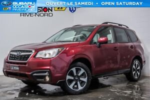 Subaru Forester Touring TOIT.PANO+MAGS+CAM.RECUL 2018