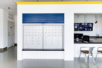 Newly Renovated Storage Facility with Exceptionally Clean Units