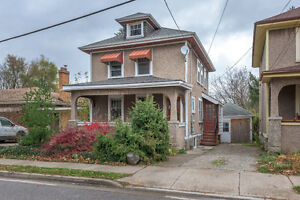 Large House For Rent * Central Location London Ontario image 1