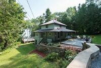 Great Year Round or Summer Retreat Open House  30 th 1-4 pm