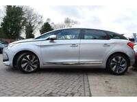 2013 Citroen DS5 2.0 HDi DStyle 5dr
