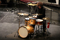 Drum Set and Percussion Lessons in Cathedral