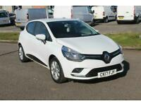 2017 Renault Clio 0.9 TCE 90 Dynamique Nav 5dr***FREE DELIVERY TO ANYWHERE IN UK