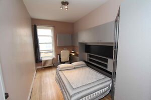 Summer Sublet! Available Immediately!