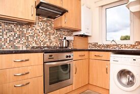 Edinburgh Festival Let - 2 double bedroom maisonette in great location in Newington with parking
