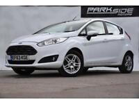 2014 Ford Fiesta 1.0 EcoBoost Zetec (s/s) 5dr