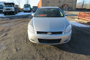2007 Chevrolet Impala LS Berline