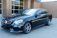 2014 Mercedes-Benz E-Class E250 BlueTEC 4MATIC,Navigation Mississauga / Peel Region Toronto (GTA) Preview