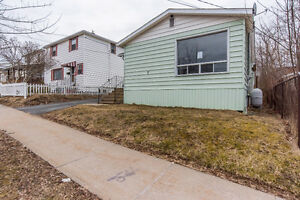 Own this renovated two bedroom