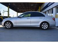 BAD CREDIT CAR FINANCE AVAILABLE 2008 58 MERCEDES C220 2.1TD AUTO CDI