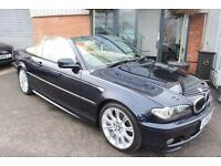 BMW 320 CI M SPORT EDITION-HEATED LEATHER-CRUISE CONTROL