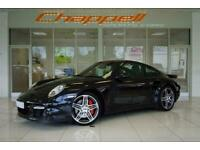 2008 Porsche 911 (997) 3.6 Gen 1.5 Turbo Tip S Coupe Coupe Petrol Automatic