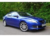 2008 Mazda Mazda6 2.0TD ( 140ps ) S £85 A Month £0 Deposit