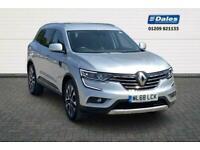 2019 Renault Koleos 2.0 dCi Iconic 5dr 2WD X-Tronic Auto Estate Diesel Automatic