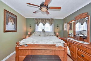Location! Don't Miss Out On This Fantastic Detached Home Kitchener / Waterloo Kitchener Area image 8