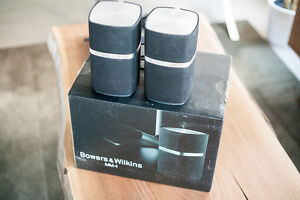 Bowers & Wilkins MM-1 Hi-Fi Computer Speakers