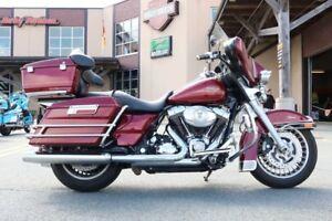 2009 Harley-Davidson FLHTCI