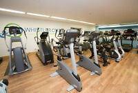 LUCRATIVE GYM FOR SALE IN WHISTLER, BC.