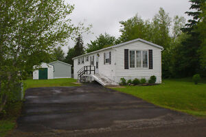 CHEAPER THAN RENT - OWNED LAND - NO LOT FEES