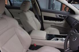 Jaguar XF V6 S PREMIUM LUXURY-REVERSE PARKING CAM-LEATHER UPHOLSTERY