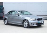 2013 BMW 1 Series 2.0 118d ES 2dr