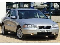 2006 Volvo S60 2.0 T S 4dr