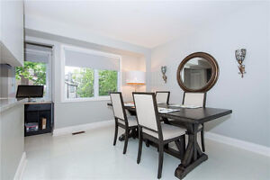 Condo/Townhome in KANATA ~Great Location w. No Rear Neighbours!