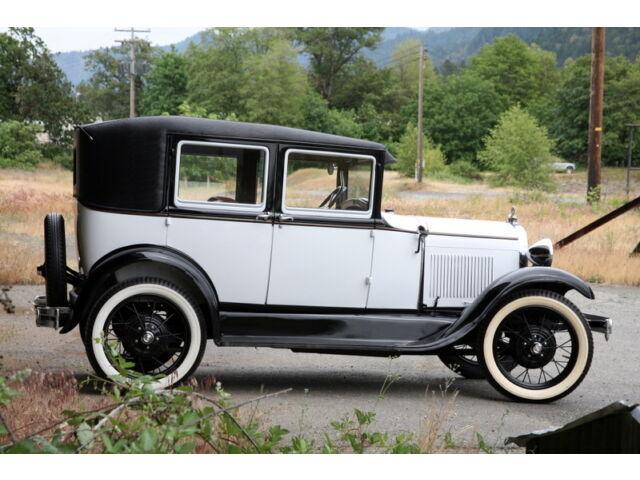 1929 model a four door sedan stock used ford model a for for 1929 ford model a 4 door sedan