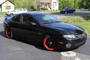 RARE Pontiac GTO 2004