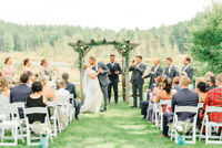 Licensed Wedding Officiant - Greater Toronto Area