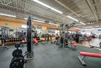 $19.99/month - 24 Hour Gym - Limited time