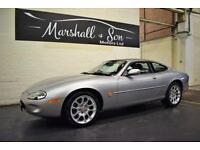 1999 V JAGUAR XKR 4.0 XKR 2D AUTO 370 BHP
