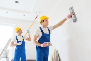 Hire a professional painter in Moncton today!! affordable rates