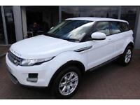 Land Rover Range Rover Evoque ED4 PURE. FINANCE SPECIALISTS