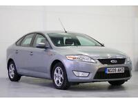 2009 Ford Mondeo 1.8 TDCi Zetec, £89 MONTHLY