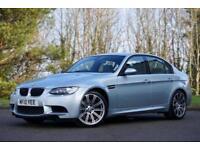 2010 BMW 4.0 V8 M3 DCT 4dr