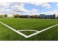 5 a-side Islington (Market Road) Football Leagues