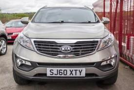 Kia Sportage CRDI FIRST EDITION
