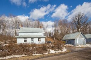 House for Sale - North of Napanee