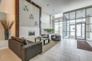 WELCOME HOME! STUNNING 2+1 BR CONDO APT BY THE LAKE IN WHITBY!