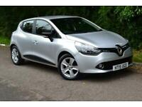 2015 Renault Clio 1.2 Expression + 32000 Miles 2 Owners From New